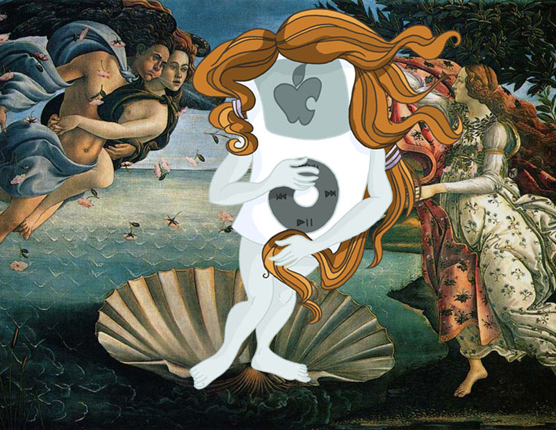 birth venus sandro botticelli critical study A discussion on sandro botticelli such as the two large panels primavera and the birth of venus the 1480s were botticelli's most our study guides highlight.